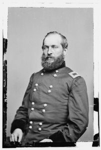 General James A. Garfield (from the Library of Congress, Prints and Photographs Division, LC-DIG-cwpbh-00949)